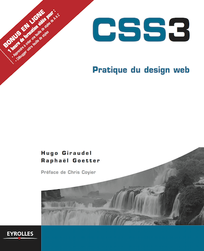 Css3 Pratique Du Design Web Alsacreations